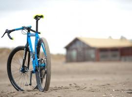 Koga Beachracer; anders, stoer en vooral veel fun!