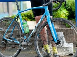 Getest: Merida Cyclo Cross 500
