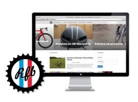 Onze website is vernieuwd, een beetje dan