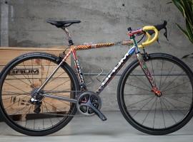 Hoe maak je een exclusieve fiets nóg iets exclusiever