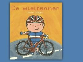 Leesvoer: De wielrenner van Liesbet Slegers