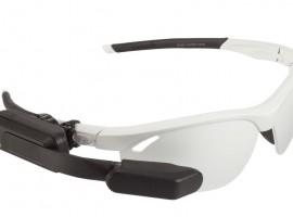 Garmin komt met display headset voor je bril