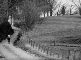 Ronde van Vlaanderen voor het peloton uit fietsen? Het kan!