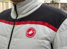 Review: Castelli Prerace Cyclocross Jacket