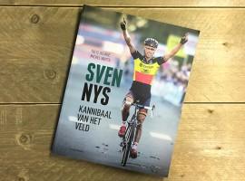 Leesvoer: Sven Nys – Kannibaal van het veld