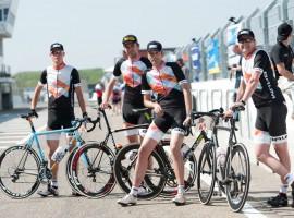 Grote motor? Het Baum Cycles Endurance Team zoekt nieuwe coureurs!