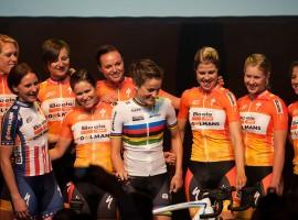 Boels-Dolmans Cycling Team: lat ligt hoog in dit Olympische jaar