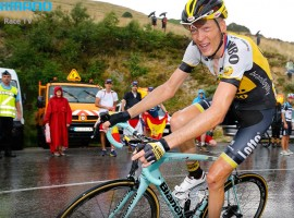 Robert Gesink – Back From Zero (video)