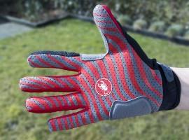 Review: Castelli CW.6.0 cyclocross handschoenen