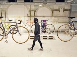 Fietsbeurs in Berlijn: Berliner Fahrradschau 18-20 maart 2016