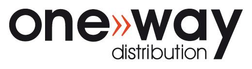 oneway logo