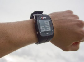 Review: Polar M400 sporthorloge