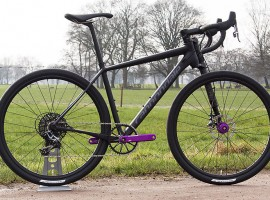 Review: Cannondale Slate Force CX1