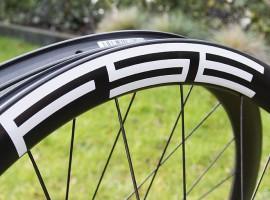 Review: FSE full carbon disc clincher wielen