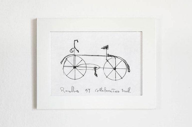 een fiets tekenen is best moeilijk u2026  u2013 racefietsblog nl