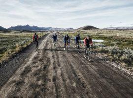 Fietsvakantie IJsland, Rad Race
