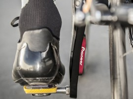 Pioneer lanceert Single Leg powermeter