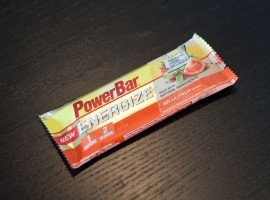 Powerbar heeft de Energize Bar in hartige smaken