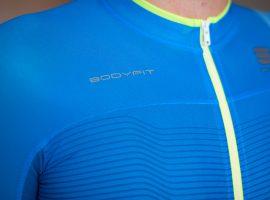 Review: Bodyfit Pro Race shirt van Sportful