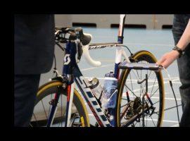 Zo controleert de UCI op motortjes