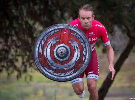 Zipp wiel voor Alexander Kristoff