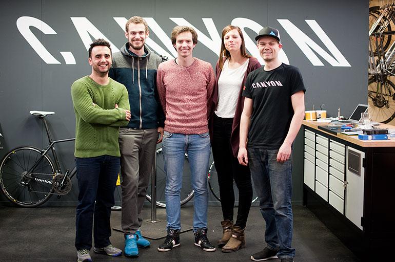 canyon-eindhoven-team