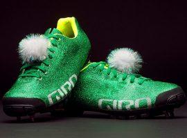 Schoenenkunst bij Giro