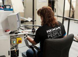 Vacature: Koga is op zoek naar een Brandmanager