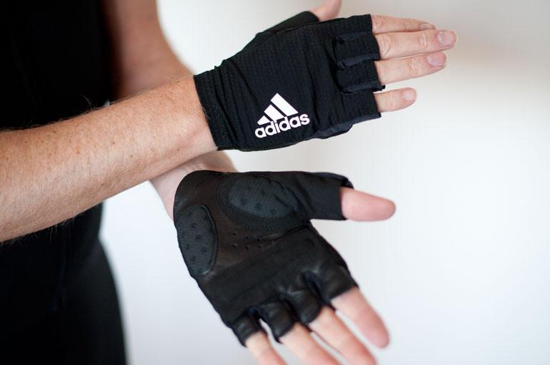 adidas-handschoenen