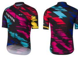 Canyon Sram Team shirt nu ook voor heren
