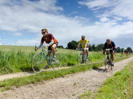 Racefietsblog rijdt: Eroica Limburg