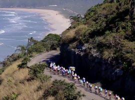 In Rio kan je best leuk fietsen