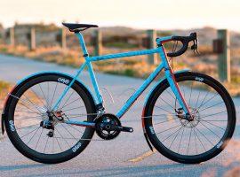 Franco en Bicycle Crumbs – hoe spatborden mooi kunnen zijn