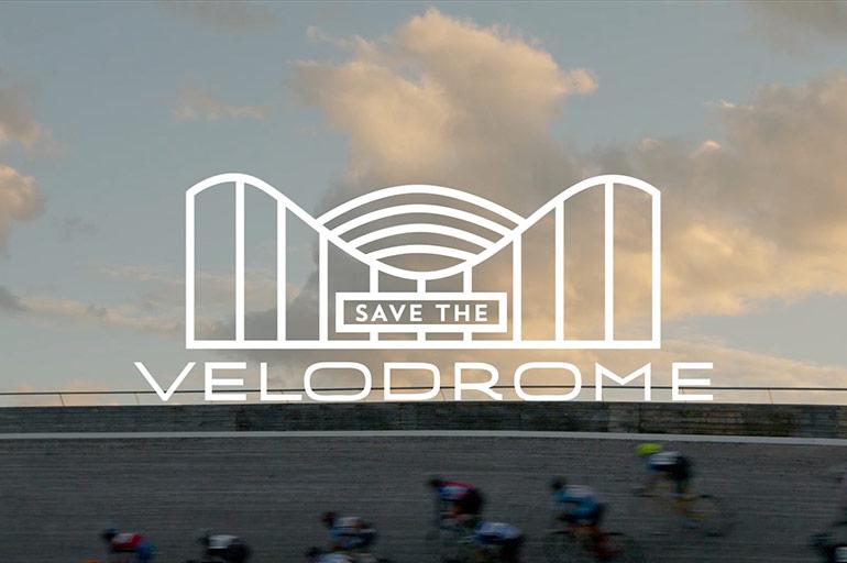 Authentieke Details Behouden : Renners slaan handen ineen voor behouden velodrome u racefiets