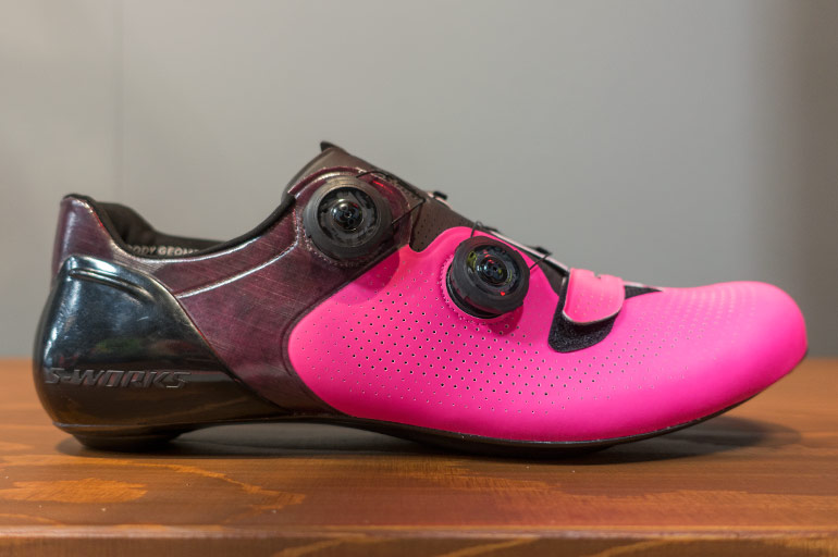 Specialized-SW-Road-shoes-pink2