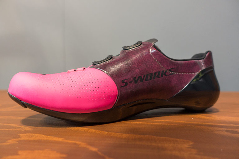 Specialized-SW-Road-shoes-pink3