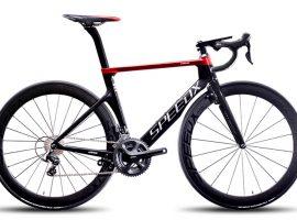 SpeedX; smart, aero en carbon voor de massa