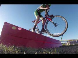 Cyclocross komt er weer aan – video