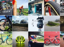 Racefietsblog naar Eurobike 2016