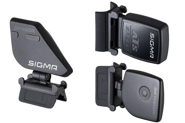 sigma-sensor