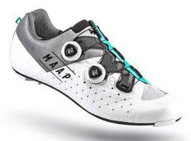 MAAP en Suplest maken samen mooie schoenen!