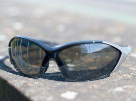 Review: Shimano CE-S71R-PL zonnebril