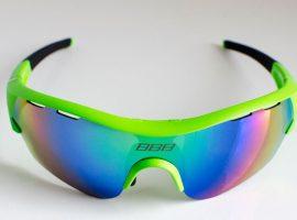 Review: BBB Summit en Summit PH zonnebril