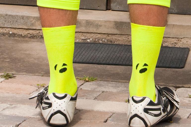 bontrager-velocis-sokken