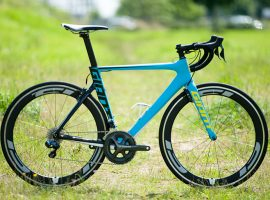 Review: Giant Propel Advanced 0 Ultegra Di2