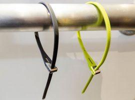 Hiplok Z-Lok: Tiewrap als slot