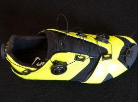 Lintaman Adjust Pro Plus wielrenschoen