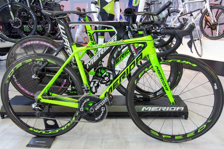 merida-green