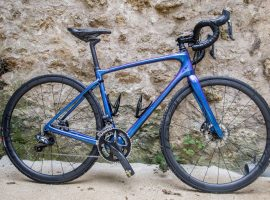 Review: Specialized Ruby Pro Ultegra Di2