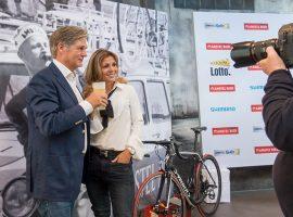 Amstel Gold Race krijgt live uitgezonden Ladies Edition in 2017